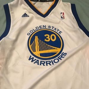 Other - Golden State Warriors Jersey